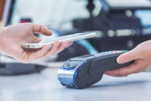 The role of Payment service providers
